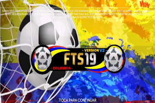 FTS Colombia V2 Mod by Conhack