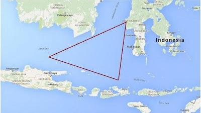 BMKG Keluarkan Peringatan di Laut Jawa