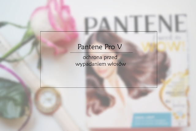 Pantene Pro V