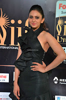 Rakul Preet Singh Sizzles in a Sleeveless Dress at IIFA Utsavam Awards 2017  Day 2  Exclusive 07.JPG