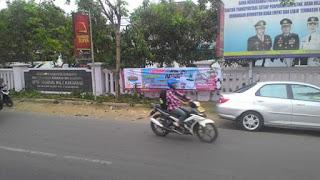 Polisi Karawang Temukan Bus Tidak Laik Jalan