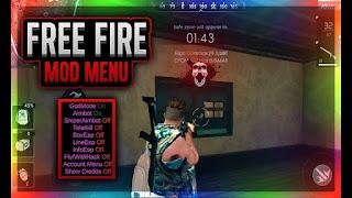Cara Cheat Free Fire Tanpa Root Dengan Script Free Fire Terbaru
