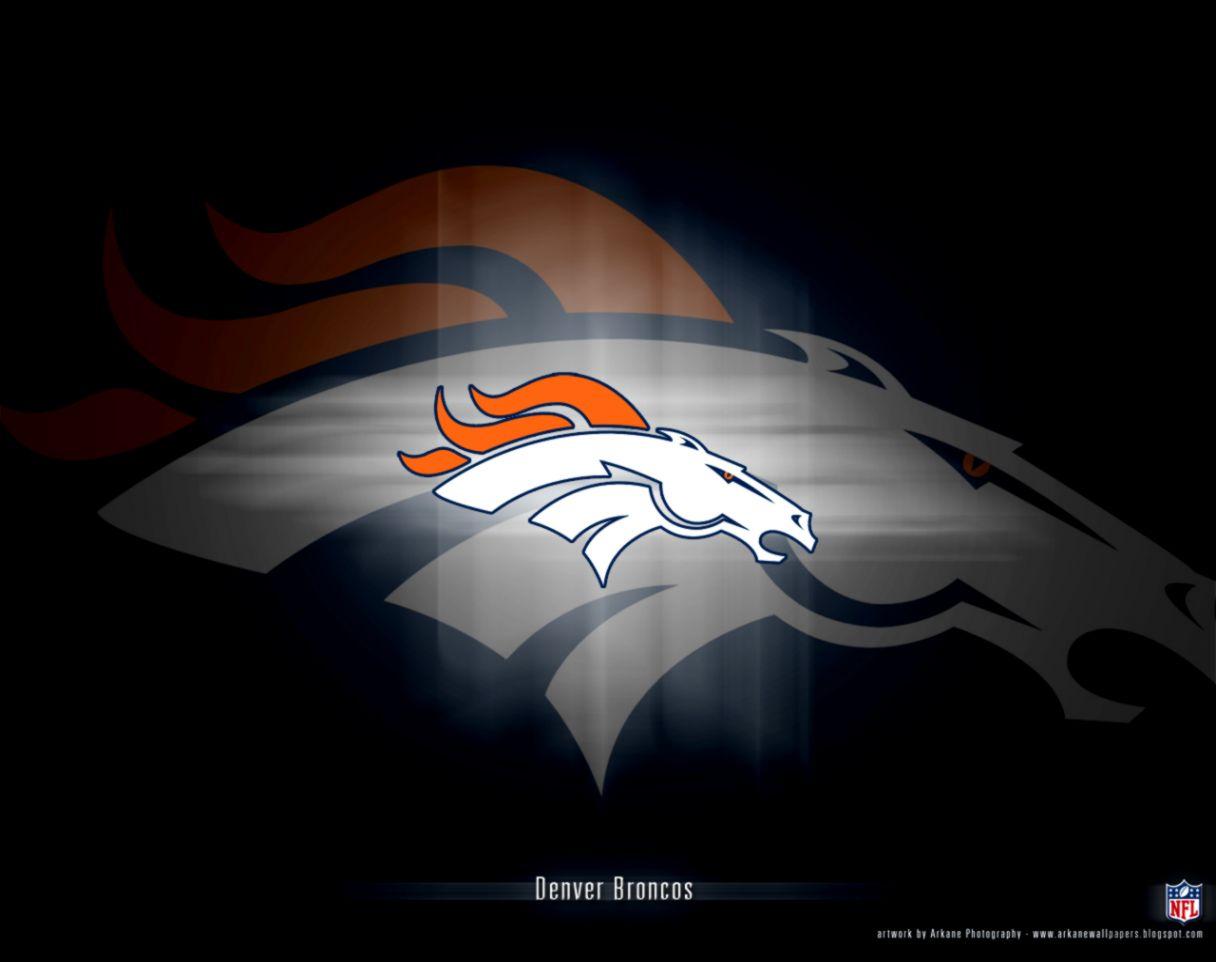 Nfl Denver Broncos Wallpaper Hd Free