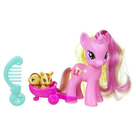 My Little Pony Single Wave 3 Lulu Luck Brushable Pony
