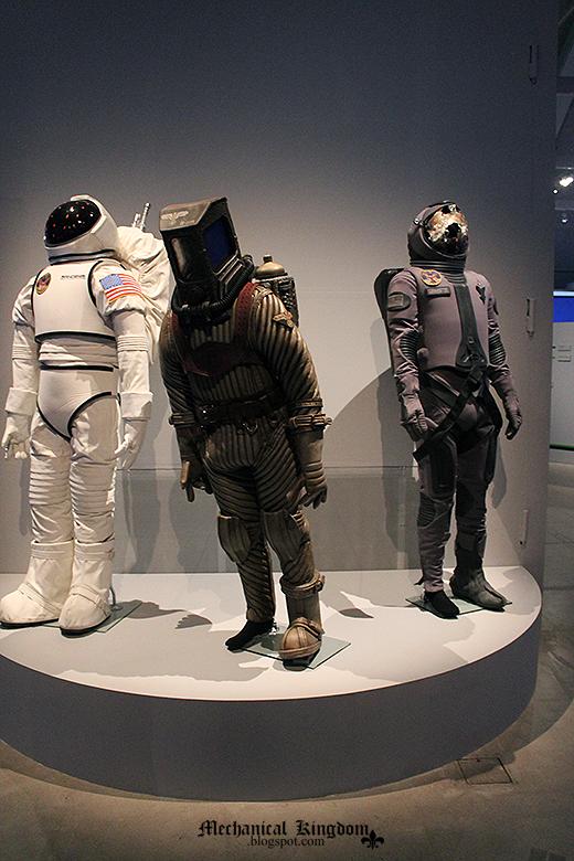 nazi space suits - photo #4