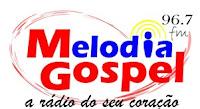 Rádio Melodia Gospel FM 96,7 de Foz do Iguaçu PR