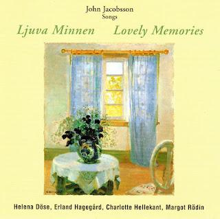 JACOBSSON, J. - Songs