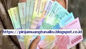 Panduan TERBARU Mengajukan Pinjaman Tunaiku Tanpa Jaminan lewat Aplikasi dengan Kode Agen: UANG10JT Mudah diVerifikasi dan Validasi