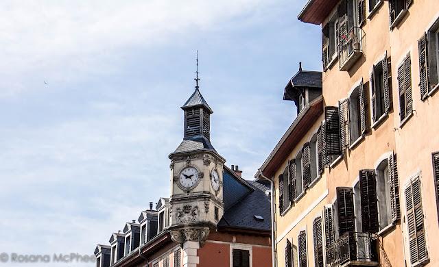 Savoie Mont Blanc Chambery