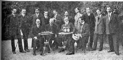 II Campeonato de Ajedrez de Barcelona 1912/13