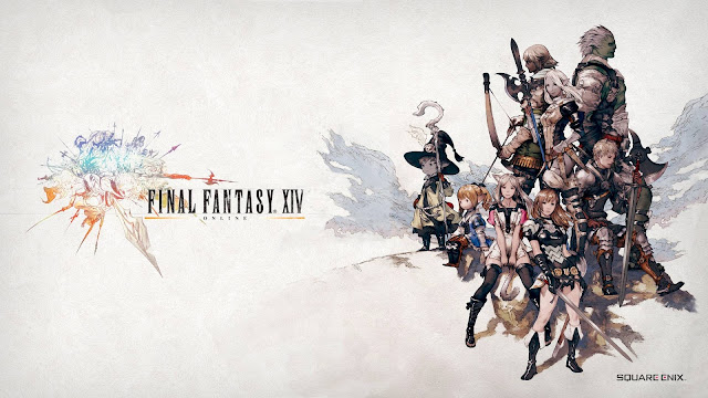 Square Enix quiere llevar Final Fantasy XIV a Nintendo Switch y Xbox One
