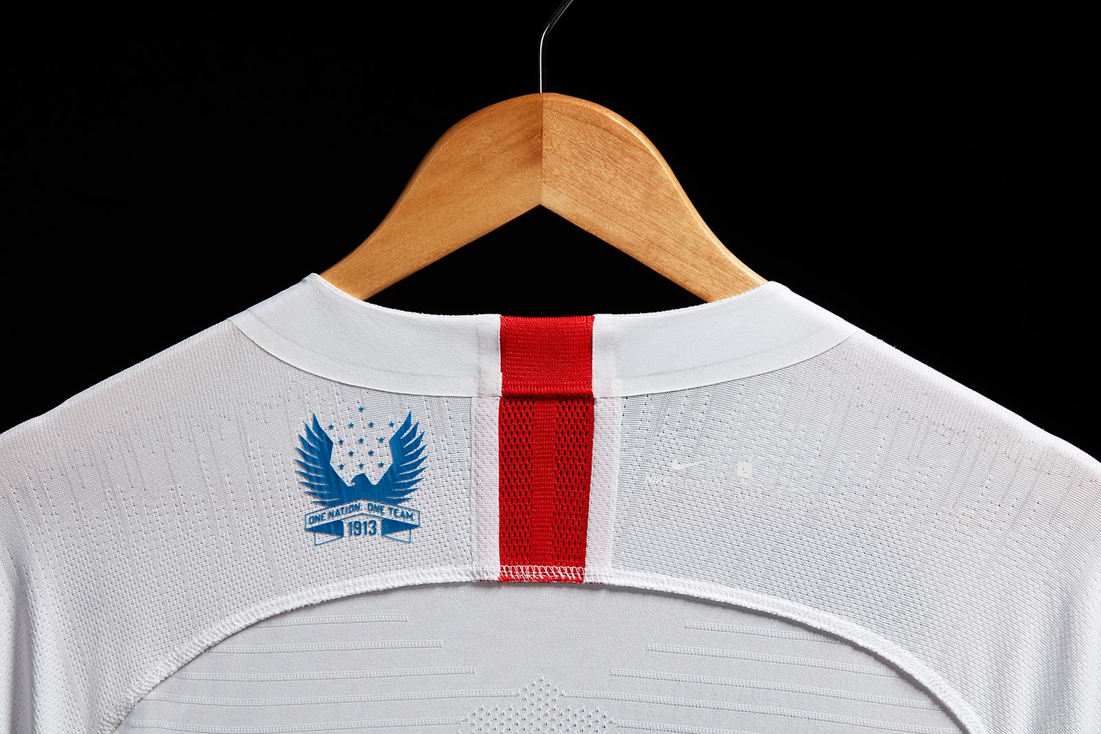 c7bb8fabe Unique Nike USA 2018 Jersey Font Revealed