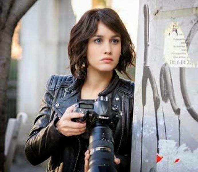Senza identit trama della fiction con megan montaner for Senza identita trailer