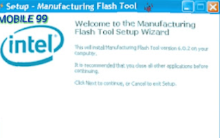 Intel-Flash-Tool-Download
