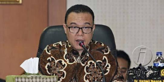 Waketum Gerindra : Prabowo Tidak Pernah di Pecat