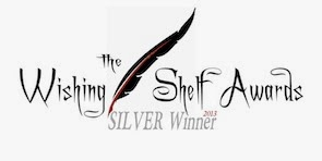 The Skipper's Child was awarded Silver in the Wishing Shelf Independent book awards