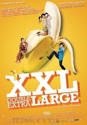 Sinopsis film XXL: Double Extra Large (2009)