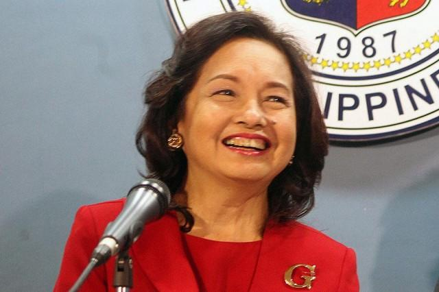 Here's why GMA is qualified to be the Speaker of the House of the Representatives