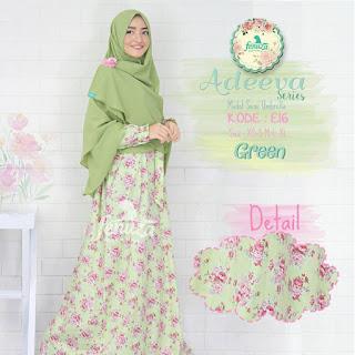 hijab fenuza