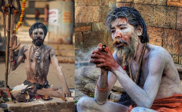 11 Ritual Paling Aneh Di India
