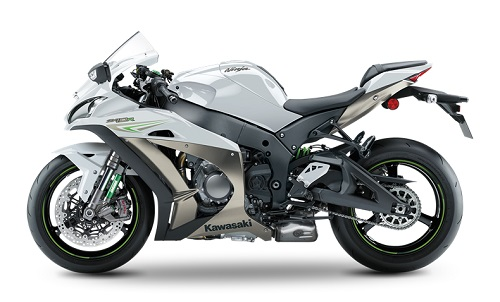 Kawasaki ALL New ZX-10R