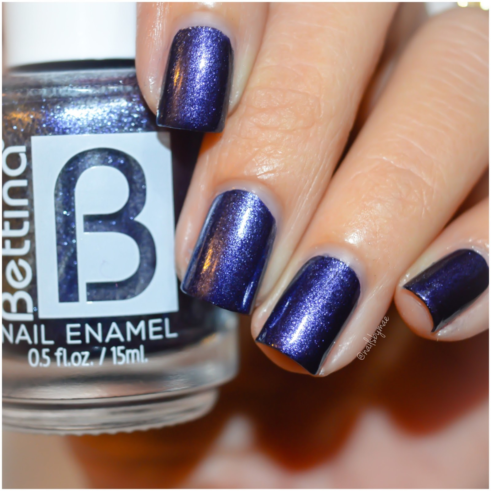 Bettina Cosmetics Galaxy Collection - Swatches & Review - Sheily Mae ...