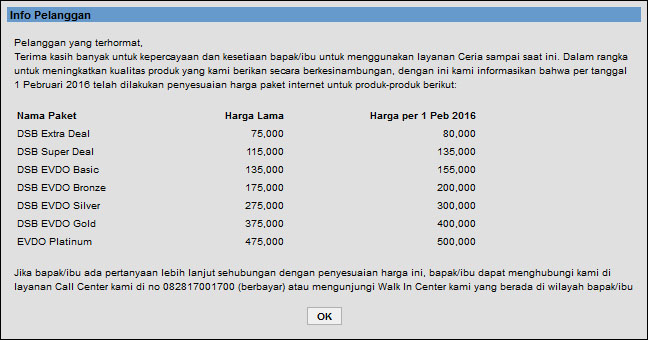 Image Result For Paket Internet Ceriaa