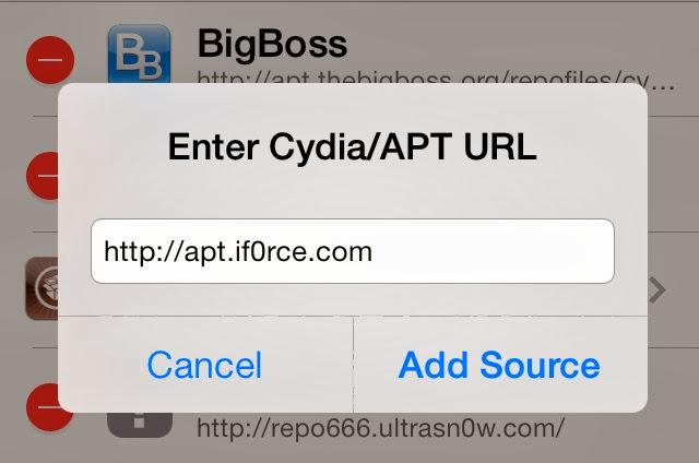 Top Cydia Tweaks