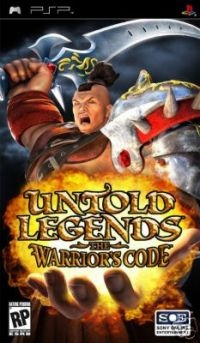 untold2 - Download Untold Legends 2 PSP