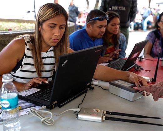 Acción Democrática, Copei y Proyecto Venezuela validan este fin de semana
