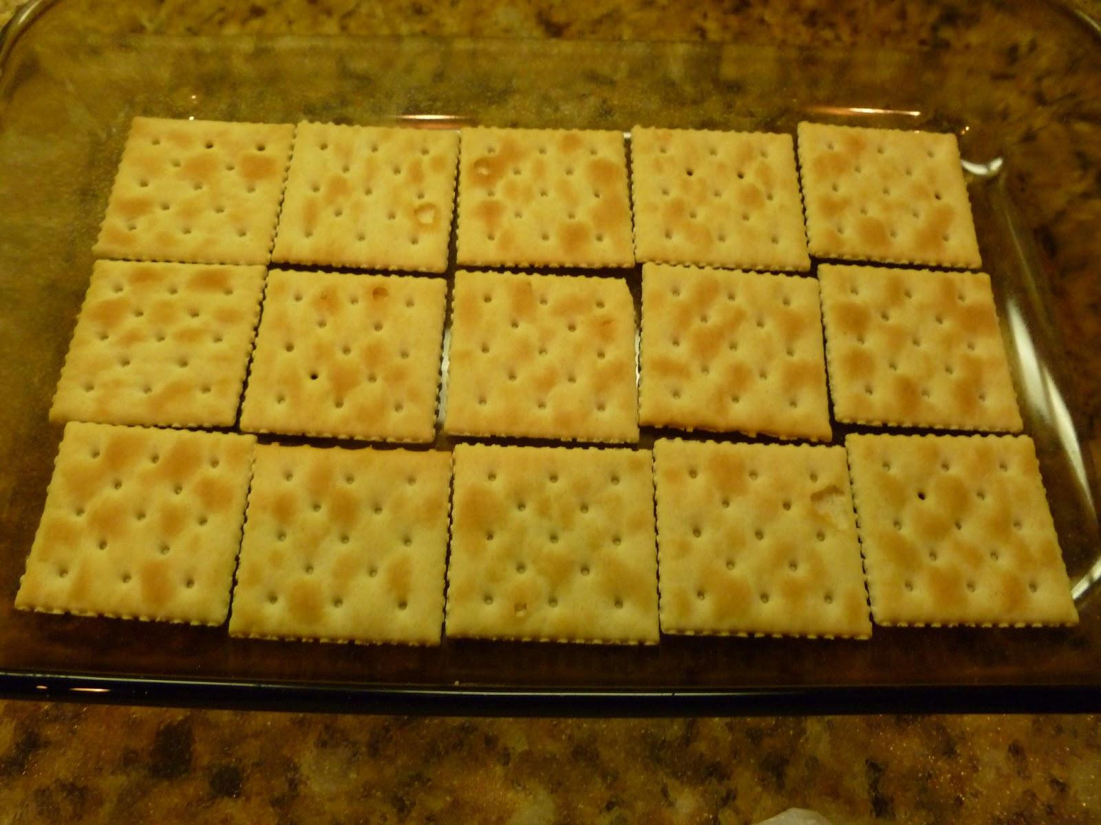 Soda Cracker Pie Recipe - Allrecipescom