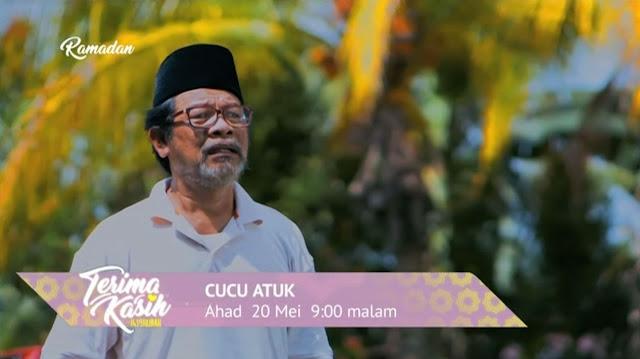 cucu atuk tv3