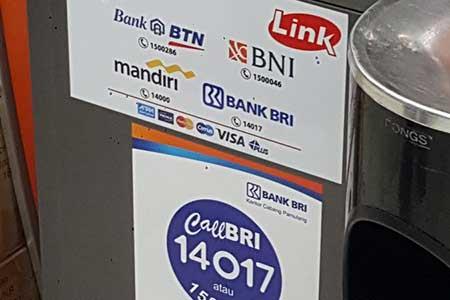 Mengapa BNI Kena Biaya Admin Transaksi di ATM Link