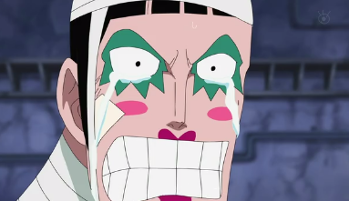 One Piece Episódio 440