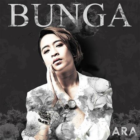 Ara Johari - Bunga MP3