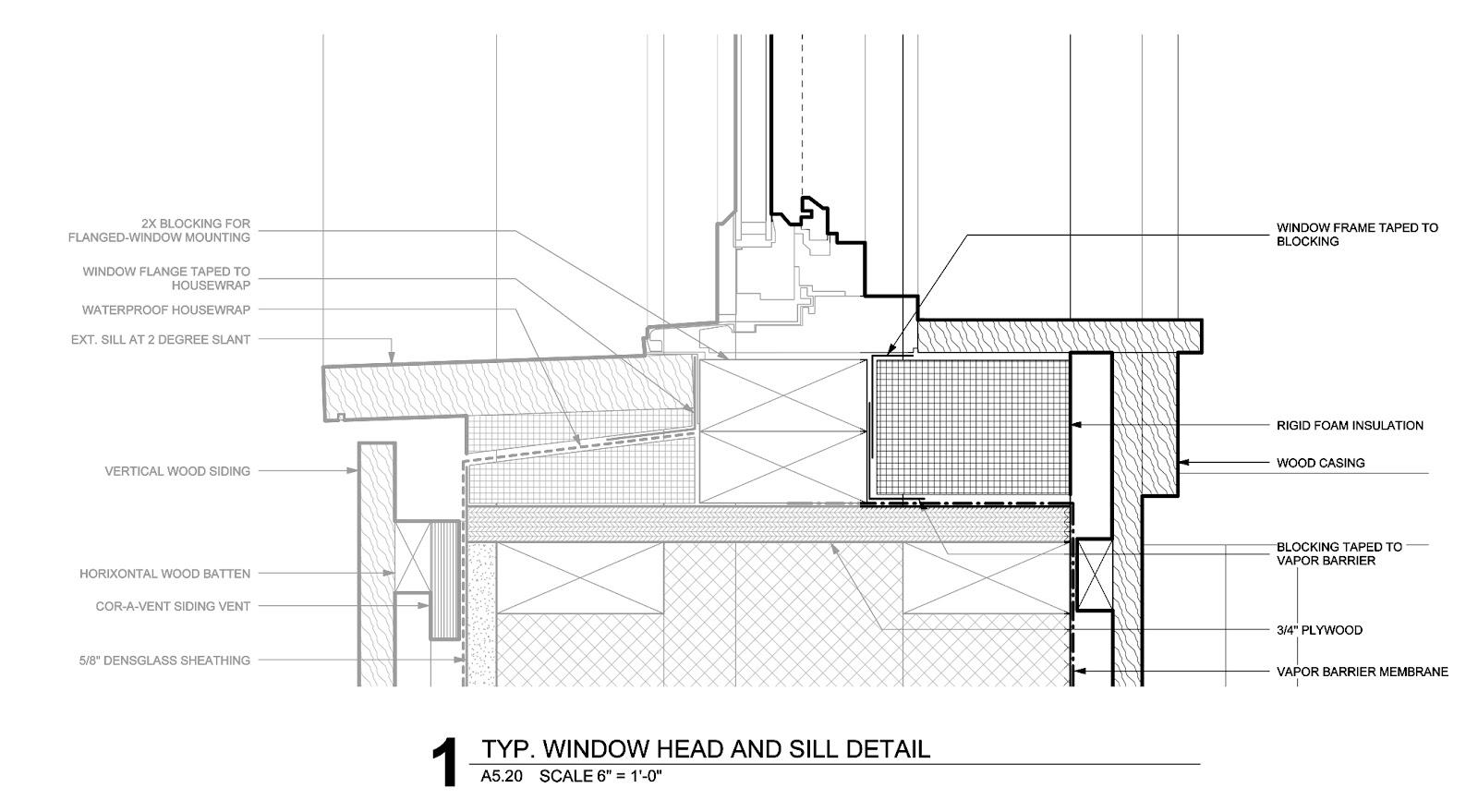 The Bldgtyp Blog Air Sealing Step 03