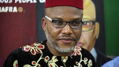 Nigeria'll boil if Kanu is re-arrested