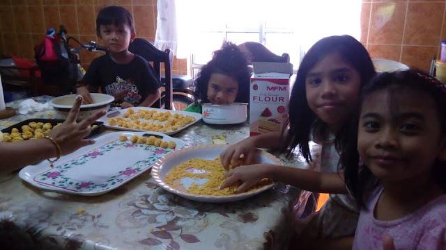 mrspuex_resepi biskut cornflakesmrs