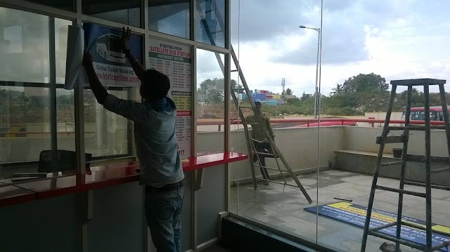 tsrtc booking counters in bangalore dating