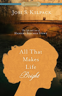 All That Makes Life Bright by Josi Kilpack