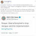 Galit na galit si TP kay Roque: Thinking Pinoy slams Roque over Dengvaxia vaccine scandal, here's why