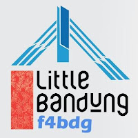 Page Facebook Little Bandung #f4bdg