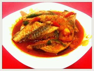 cara membuat ikan sarden tongkol