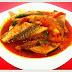 Cara Membuat Ikan Sarden Sendiri Yang Enak dan Tidak Amis