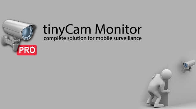 TinyCam Monitor PRO v7.3 Apk Terbaru Gratis