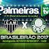 Jogo AO VIVO Atlético-MG x Palmeiras | 09/09/2017