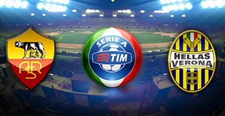Prediksi Roma vs Hellas Verona