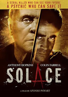 En la Mente del Asesino/Solace [2015] [DVD5] [Latino]