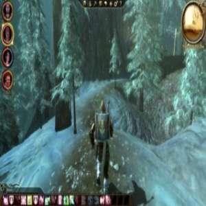 Dragon Age Origins game download highly compressed via torrent