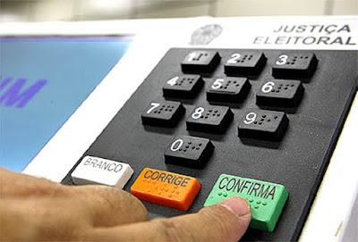 Veja algumas regras das eleições municipais